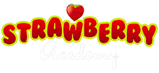 Strawberry Logo